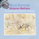 Blue Danube Strauss Waltzes/The Philadelphia Orchestra