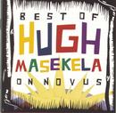 The Best Of Hugh Masekela On Novus/Hugh Masekela