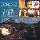 Concert for Planet Earth/Plácido Domingo, Wynton Marsalis, Sarah Chang, Gal Costa, Denyce Graves
