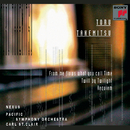 Takemitsu: Orchestral Works/Nexus, The Pacific Symphony Orchestra, Carl St. Clair