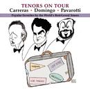 Tenors on Tour/Plácido Domingo, Richard Tucker