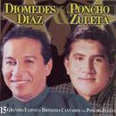 Las Voces del Vallenato/Diomedes Diaz, Poncho Zuleta