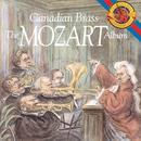 The Mozart Album/Canadian Brass