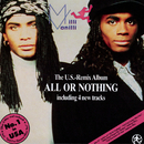 All Or Nothing US Remix Album/Milli Vanilli