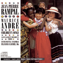 Children's Songs/Francois Rauber, Jean-Pierre Rampal, Maurice André