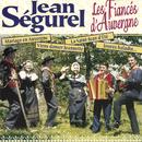 Les fiances d'auvergne/Jean Segurel