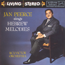 Jan Peerce Sings Hebrew Melodies/Jan Peerce