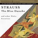 Johann Strauss II: The Blue Danube & Other Waltz Favorites/St. Petersburg Radio & TV Symphony Orchestra, Stanislav Gorkovenko