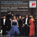 Premier Concours International de Voix D'Opéra Plácido Domingo; Paris 1993 / Concert of the Prizewinners/Plácido Domingo