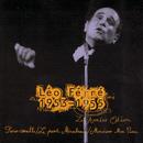 Les Annees Odeon 1953-1955/Léo Ferré