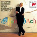Offenbach: Overtures/Bruno Weil, Wiener Symphoniker