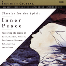 Inner Peace:  Classics for the Spirit/The New Classical Orchestra, The Georgian Festival Orchestra