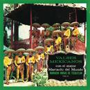 Valses Mexicanos Con El Mejor Mariachi Del Mundo Vol. II/El Mariachi Vargas de Tecalitlán
