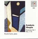 Nocturnes Vol. 1 No. 1-10/Ricardo Castro