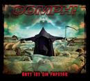 Gott ist ein Popstar/Oomph!