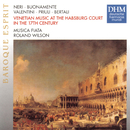 Venetian Music At The Habsburg Court In The 17th Century/Roland Wilson