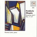 Chopin: Nocturnes Vol. 2/Ricardo Castro