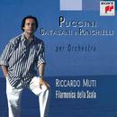 Puccini, Catalani & Ponchielli: Orchestral Works/Riccardo Muti