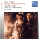 Purcell: Airs And Instrumental Music/Capriccio Stravagante