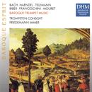Baroque Trumpet Music/Friedemann Immer