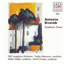 Dvorak: Symphonic Poems/Václav Neumann