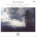Illumination: Improvisation Organ + Saxophone/Claus Bantzer