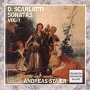Scarlatti Sonaten Vol.1/Andreas Staier