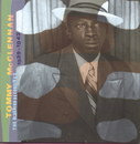 The Bluebird Recordings, 1939-1942/Tommy McClennan