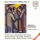 Kugelmann: Concentus Novi, Dies Est Laetitiae/Clemencic Consort