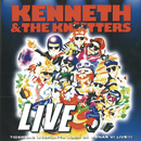 Live/Kenneth & The Knutters