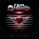Red Velvet Car/Heart