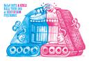 Hello!! BOYS & GIRLS HALL TOUR 2015 at 日比谷野音/フジファブリック