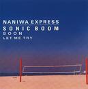 SONIC BOOM/NANIWA EXPRESS