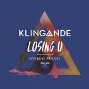 Losing U feat.Daylight/Klingande