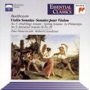 Beethoven: Violin Sonatas/Zino Francescatti & Robert Casadesus