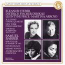 Barber: Knoxville, Summer of 1915, Op. 24, Dover Beach, Op. 3, Hermit Songs, Op. 29 & Andromache's Farewell, Op. 39/Leontyne Price, Martina Arroyo, Eleanor Steber, Dietrich Fischer-Dieskau