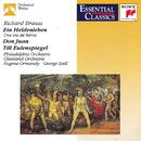 Strauss: Ein Heldenleben, Op. 40, Don Juan, Op. 20 & Till Eulenspiegels lustige Streiche, Op. 28/Eugene Ormandy, George Szell