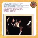 Mozart: Sonata for 2 Pianos in D Major, K. 448 & Schubert: Fantasie in F Minor for 2 Pianos, D. 940/Murray Perahia, Radu Lupu