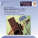Rachmaninoff: Piano Concertos Nos. 2 & 3/Philippe Entremont