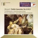 Mozart: Violin Concertos Nos. 1-3/Pinchas Zukerman