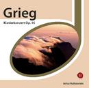 Grieg: Klavierkonzert op.16/Arthur Rubinstein