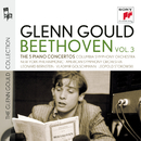 Glenn Gould Plays Beethoven, Vol. 3: The 5 Piano Concertos/Glenn Gould