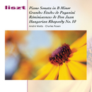 Piano Sonata/Andre, Watts, Charles Rosen