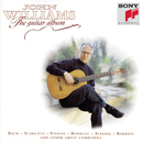 The Guitar Album/John Wiliams