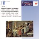 Essential Classics IX Bach: Concertos for 2 & 3 Pianos/Robert Casadesus, Gaby Casadesus, Jean Casadesus, Philadelphia Orchestra, Eugene Ormandy