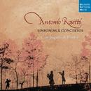 Rosetti: Sinfonias & Concertos/Compagnia di Punto