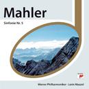 Mahler: Symphony No. 5 in C-Sharp Minor/Lorin Maazel