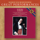 Bach: Unaccompanied Cello Suites [Great Performances]/Yo-Yo Ma
