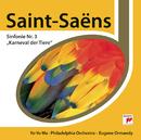 Saint-Saens: Sinfonie Nr.3, Karneval der Tiere/Eugene Ormandy