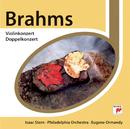 Brahms: Violin Concerto in D Major, Op. 77 & Double Concerto for Violin and Cello in A Minor, Op. 102/Eugene Ormandy